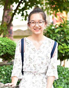 Hongya Wang