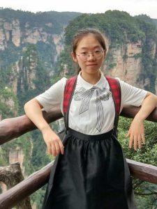 Mingyan Luo